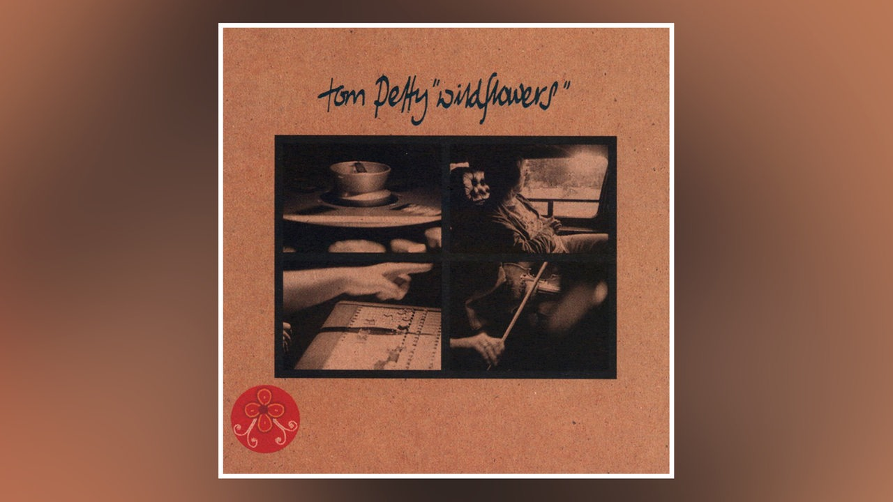 Albumcover: Tom Petty - Wildflowers