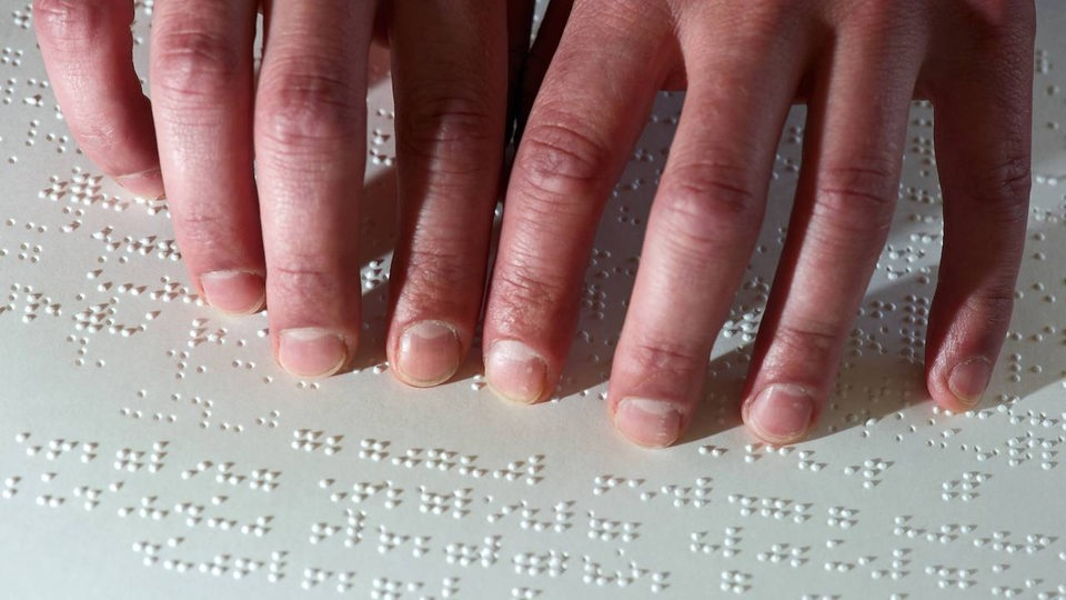 Braille-Noten